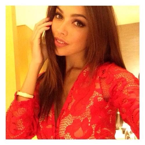 Amanda Padilla's avatar