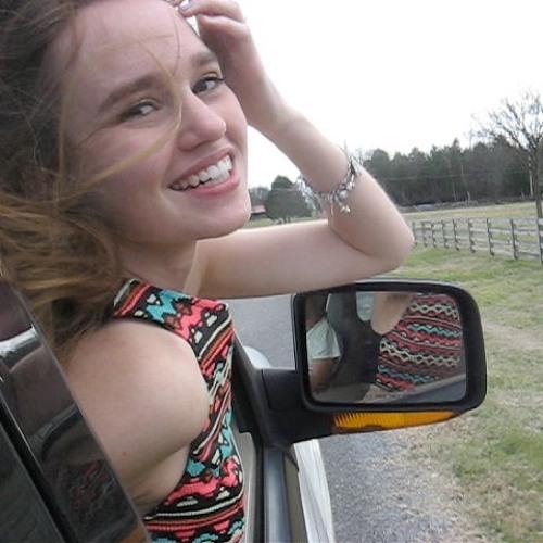 Anna Waggoner's avatar