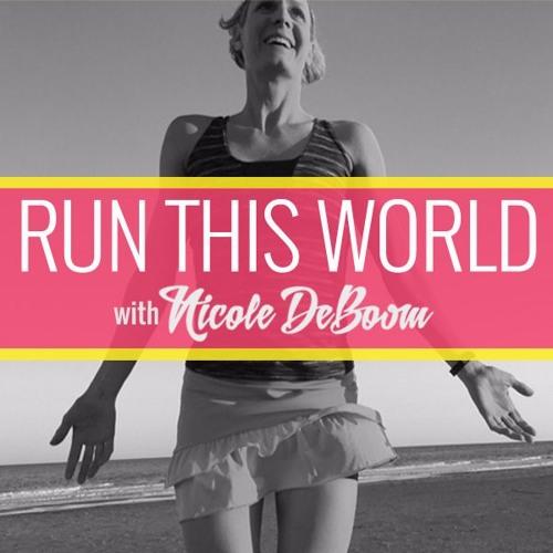 Run This World with Nicole DeBoom's avatar