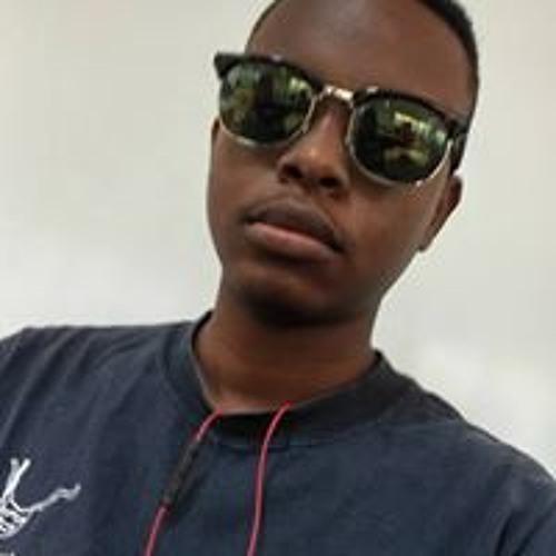 Nizar Ahmed's avatar