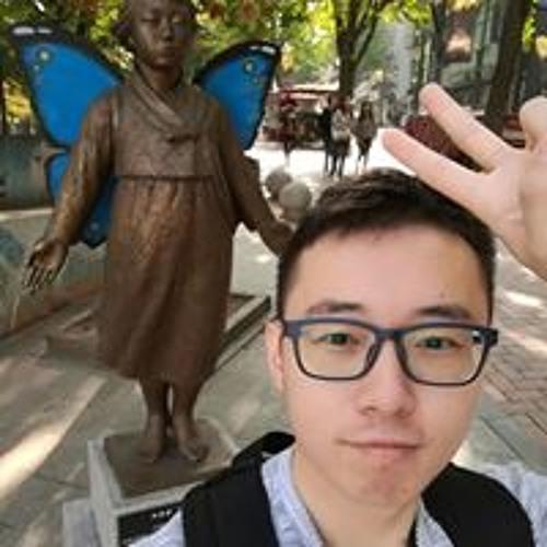 Lucas Chun Hoe's avatar