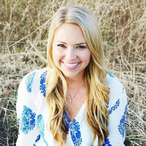 Claire Harris's avatar