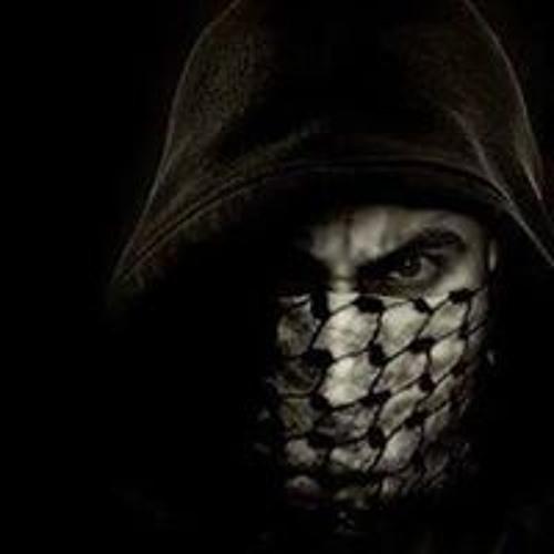 Virgil Parrish's avatar