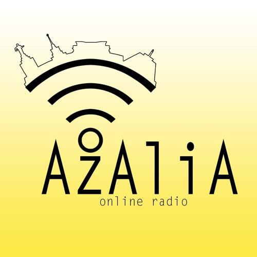 Radio Azalia's avatar