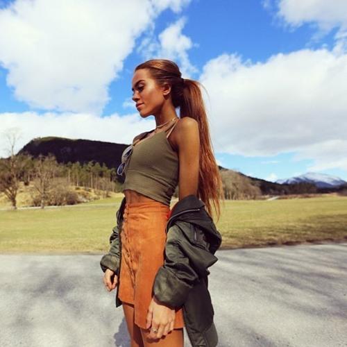 Sofia Dudley's avatar