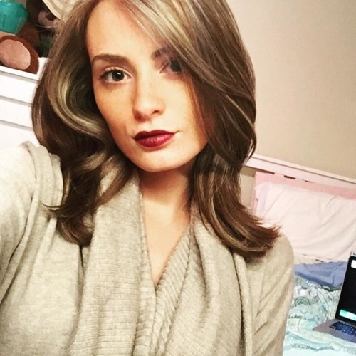 Gabrielle Harvey's avatar