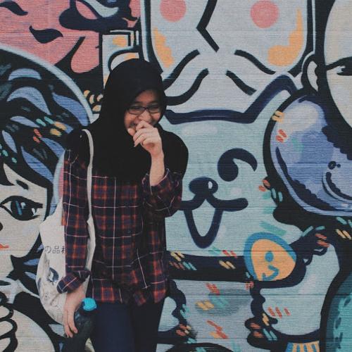 Aulia Ikhsanti's avatar