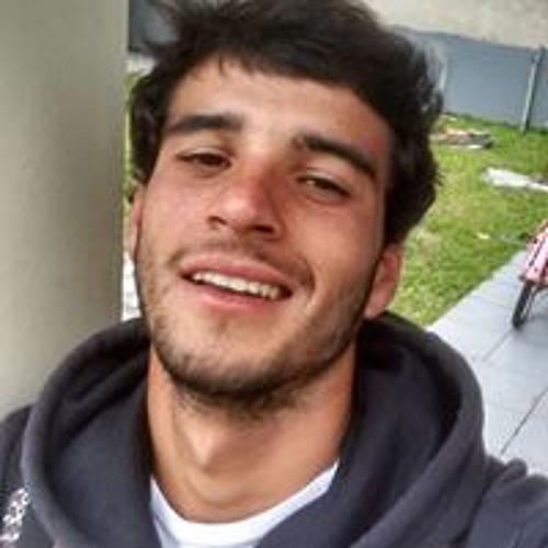 Lucas Luiz's avatar