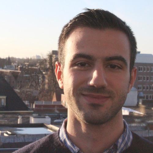 Tommaso Lecca's avatar