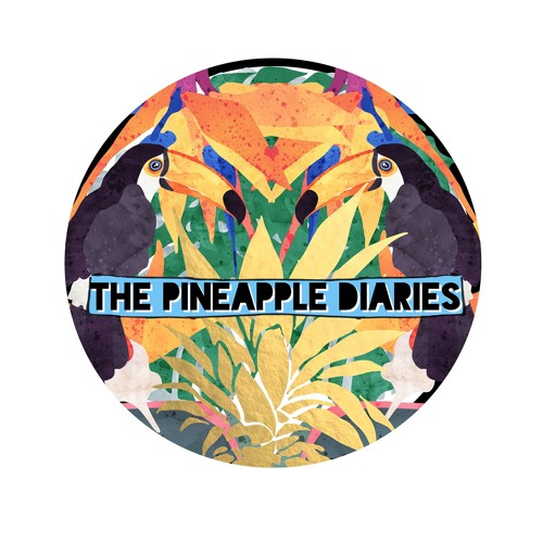 The Pineapple Diaries {A Playlist}'s avatar