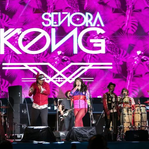 SENORA KONG MUSIC's avatar