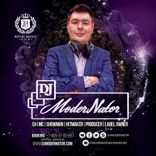DJModerNator's avatar