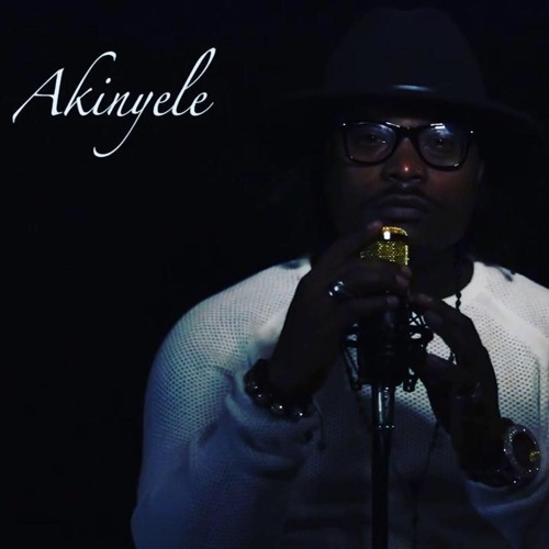 Akinyele The Blk.NIGHT's avatar