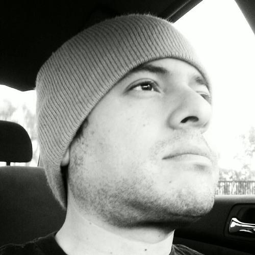 DJ NPHAZE's avatar