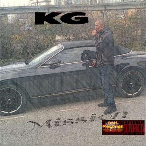 Kg aka Killer.g's avatar