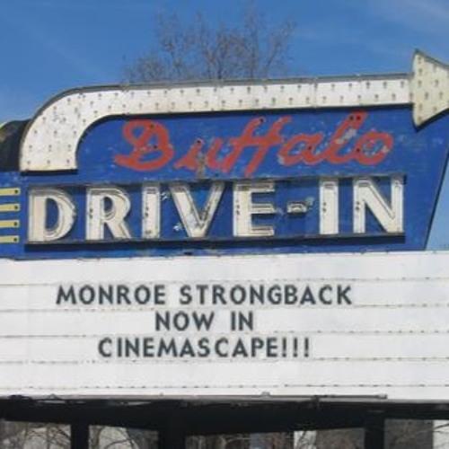 Monroe Strongback's avatar