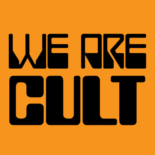 We Are Cult's avatar