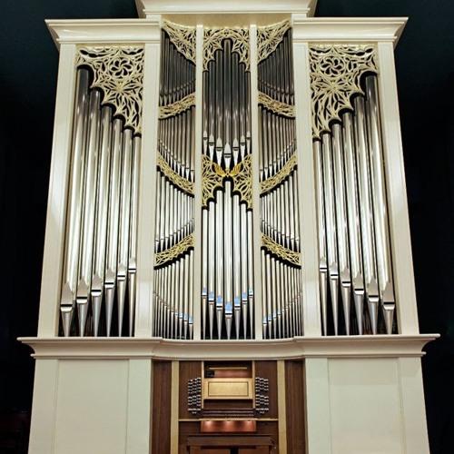 Music at St Philip Presbyterian Church — Houston's avatar