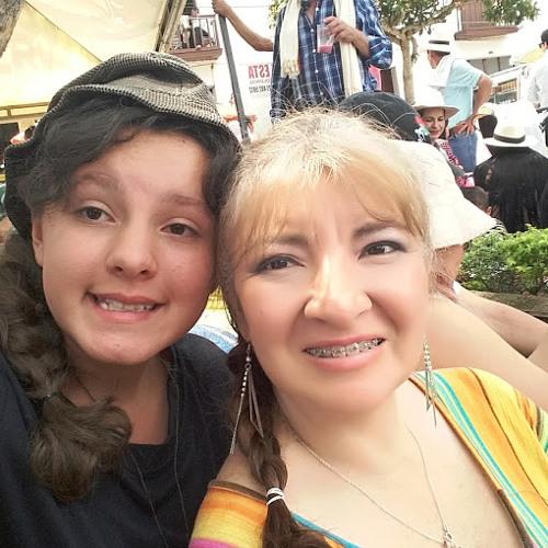 Patricia Cubillos's avatar