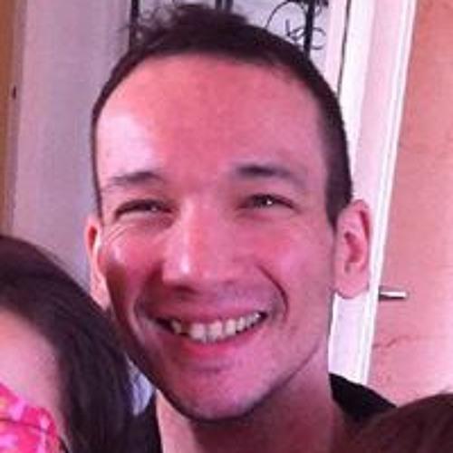 Manuel Houdet's avatar
