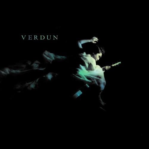 Verdun's avatar
