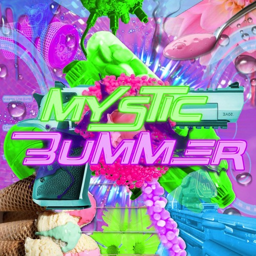 Mystic Bummer's avatar
