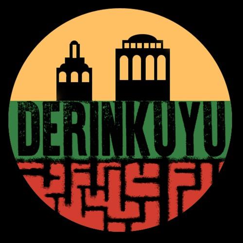Derinkuyu's avatar
