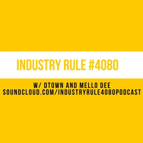 Industry Rule 4080's avatar