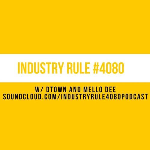 Industry Rule 4080's avatar