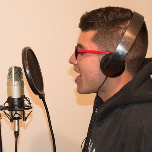Nicolás A. Rosero's avatar