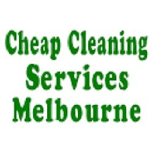 Cheap Bond Back Cleaning Melbourne's avatar