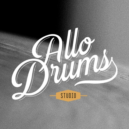 Allo Drums - Studio's avatar