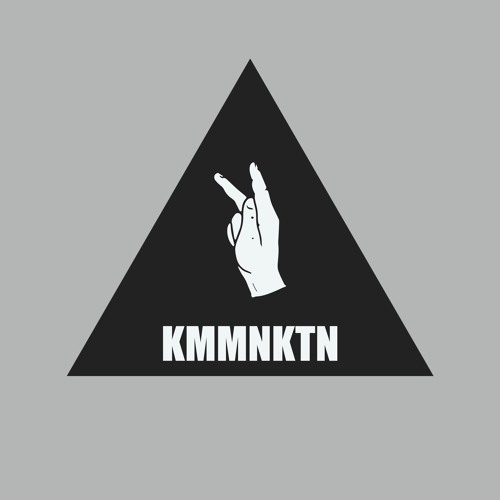 Kommunikation Records's avatar