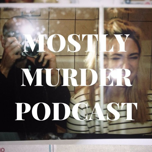 Mostly Murder Podcast's avatar
