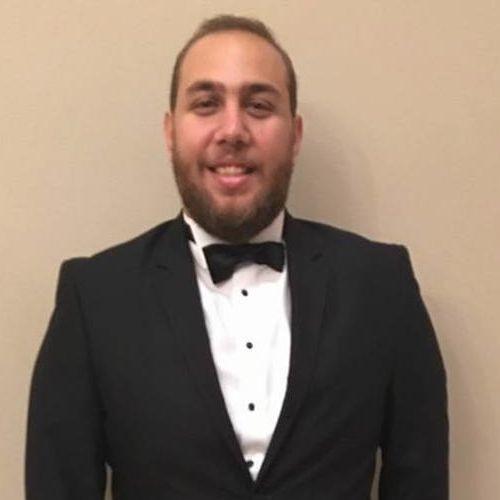 Muhamad Amr AlSerty's avatar
