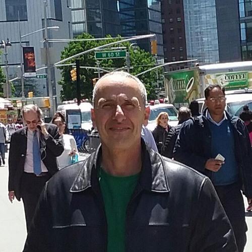 paul zarvis's avatar