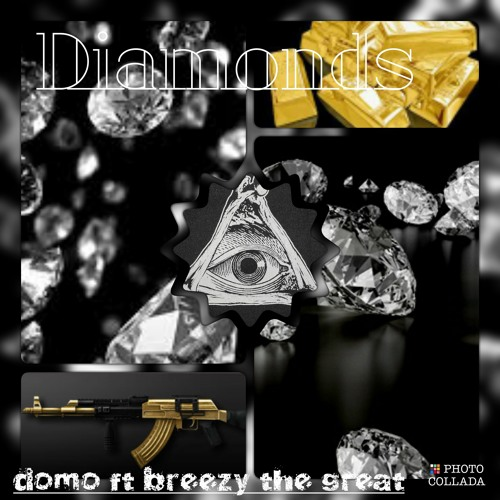 Domo 4everFam's avatar