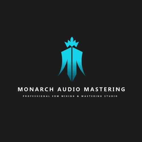 Monarch Audio Mastering's avatar