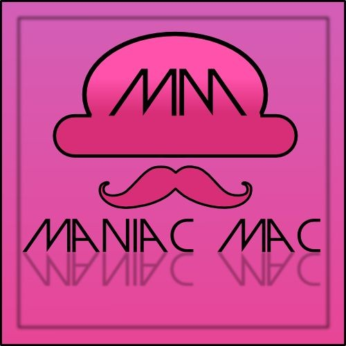 MANIAC MAC's avatar
