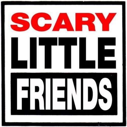 Scary Little Friends's avatar