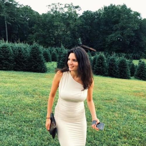 Carmela Vallejo's avatar