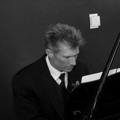 Steve Burleson / Pianist / Composer's avatar
