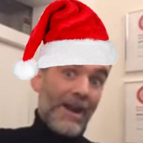 dj walmart's avatar