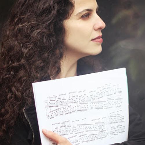 Anna Paolina Hasslacher's avatar