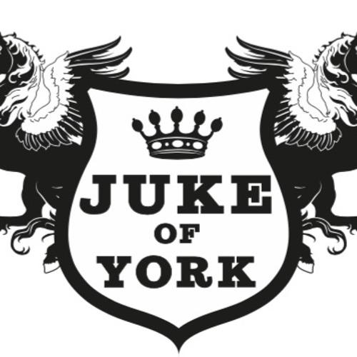 The Juke Of York's avatar