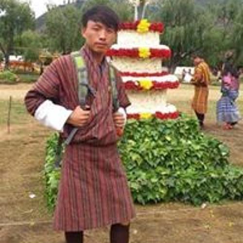 Jigme Lhuendup's avatar