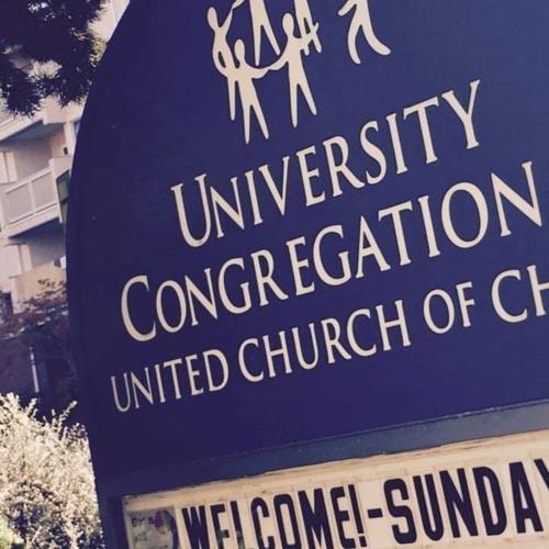 Univ. Cong. UCC's avatar