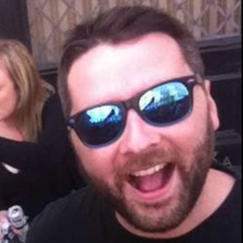 Michael Coyne 6's avatar