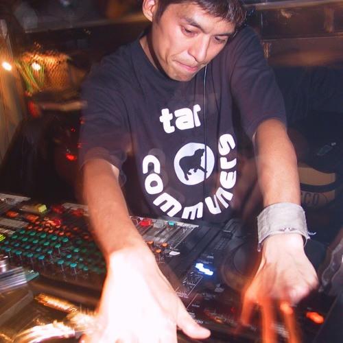 DJ SHINKAWA's avatar