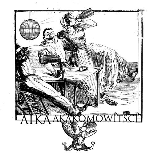Aika Akakomowitsch's avatar